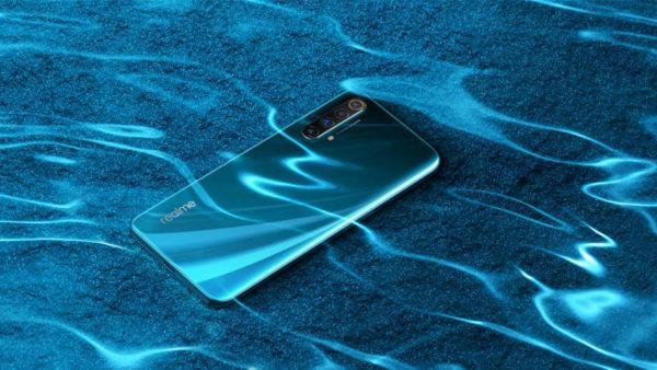 Kaufen Sie Realme X50 5G in kiboTEK Spanien