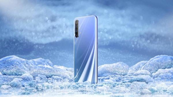 Compre Realme X50 5G na kiboTEK Espanha