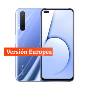 Buy Realme X50 5G in kiboTEK Spain