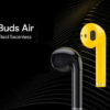 Buy Realme Buds Air at kiboTEK Spain