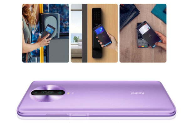 Acquista Xiaomi Redmi K30 5G in kiboTEK Spagna