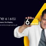 El Realme 6 y 6 Pro serán presentados el 5 de marzo y esto todo lo que sabemos de ellos.