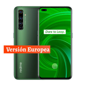 Buy Realme X50 Pro in kiboTEK Spain