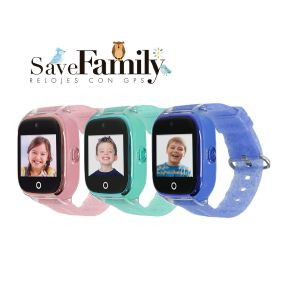 Acquista Save Family GPS Infantil Kids a kiboTEK Spagna