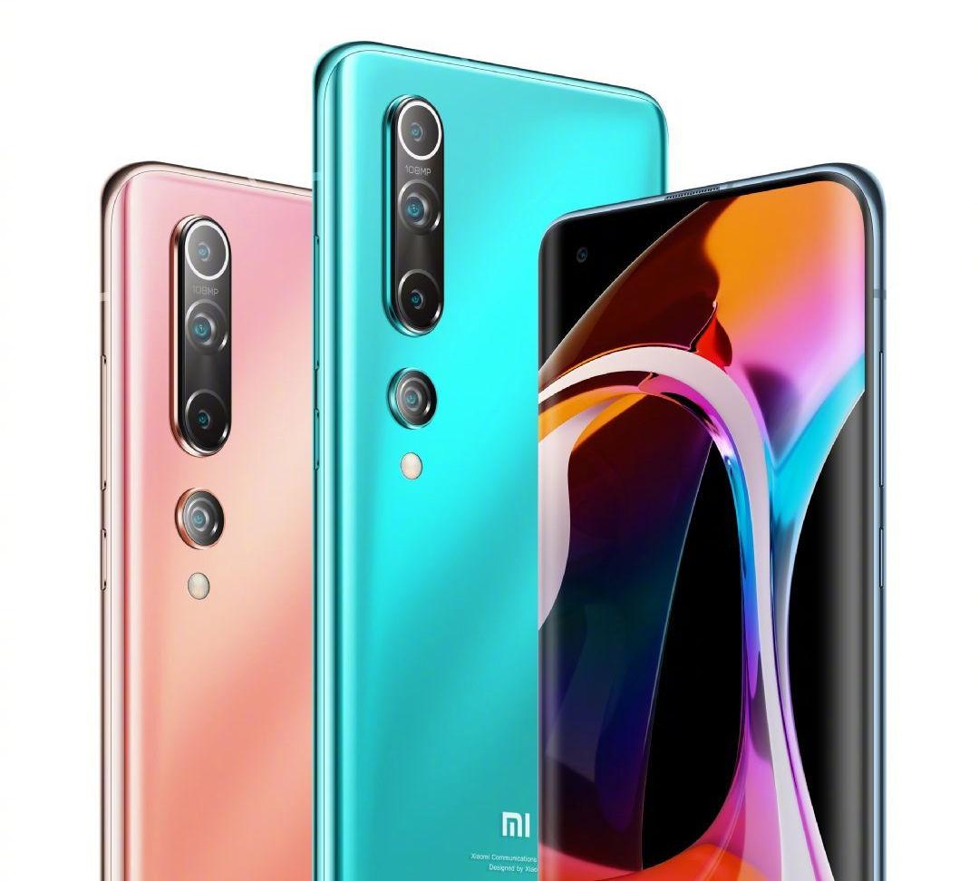 Buy Xiaomi Mi 10 5G in kiboTEK Spain