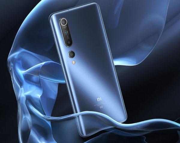 Kaufen Sie Xiaomi Mi 10 5G in kiboTEK Spanien
