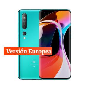 Comprar Xiaomi Mi 10 5G en kiboTEK España