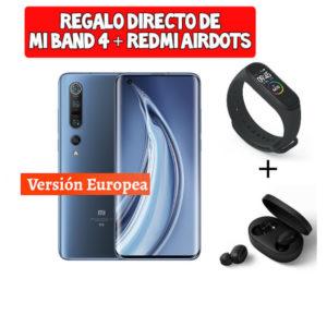 Comprar Xiaomi Mi 10 Pro en kiboTEK España