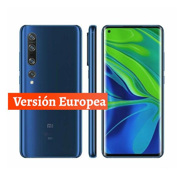 Buy Xiaomi Mi 10 Pro 5G in kiboTEK Spain