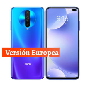 Comprar Xiaomi Pocophone X2 en kiboTEK España