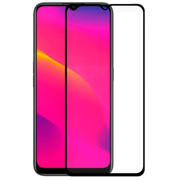 buy tempered glass Realme 5