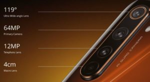 Comprar Realme 6 Pro en kiboTEK España