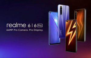 Kaufen Sie Realme 6 Pro bei kiboTEK Spanien