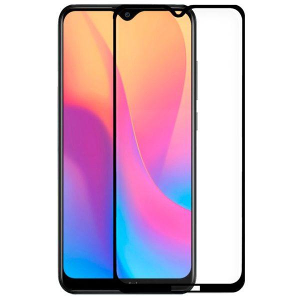 Kaufen Sie Xiaomi Redmi 8 / 8A gehärtetes Glas