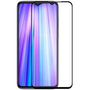 comprar cristal templado Xiaomi Redmi Note 8 Pro