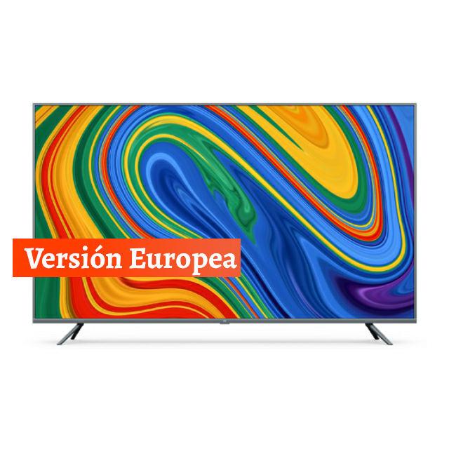 Comprar Xiaomi TV 4S 65 Pulgadas en kiboTEK España