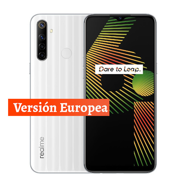 Buy Realme 6i at kiboTEK Spain