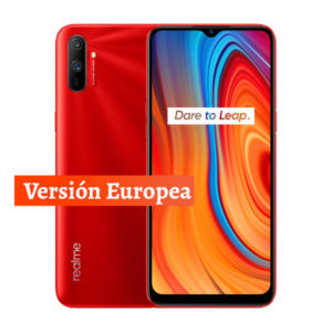 Buy Realme C3 at kiboTEK Spain