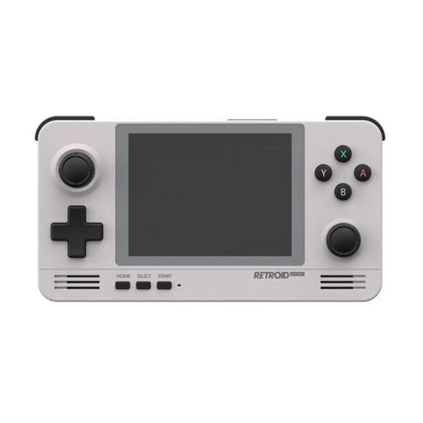 Retroid Pocket 2 kiboTEK Europe