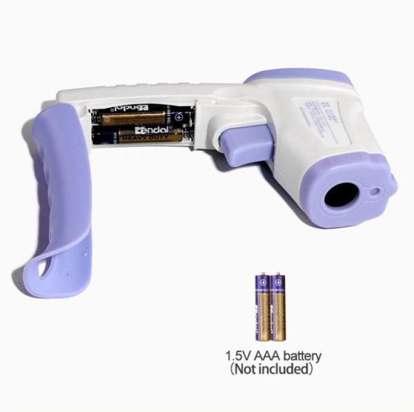 Acquista un termometro digitale senza contatto da kiboTEK Spagna