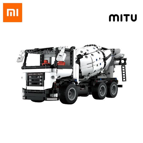 Comprar MiTU Engineering Mixer Building Block en kiboTEK España