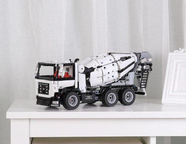 Achetez MiTU Engineering Mixer Building Block chez kiboTEK Spain