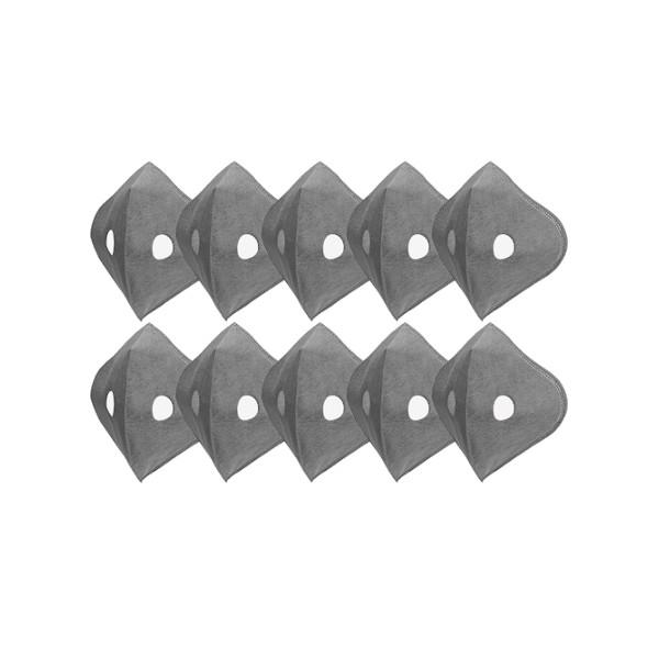 Comprar Pack Filtros para Mascarilla KN95 Rockbros en kiboTEK España