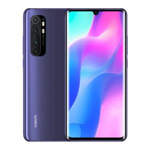 Compre Xiaomi Mi Note 10 Lite na kiboTEK Espanha Europa