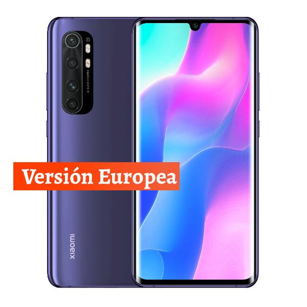 Comprar Xiaomi Mi Note 10 Lite en kiboTEK España
