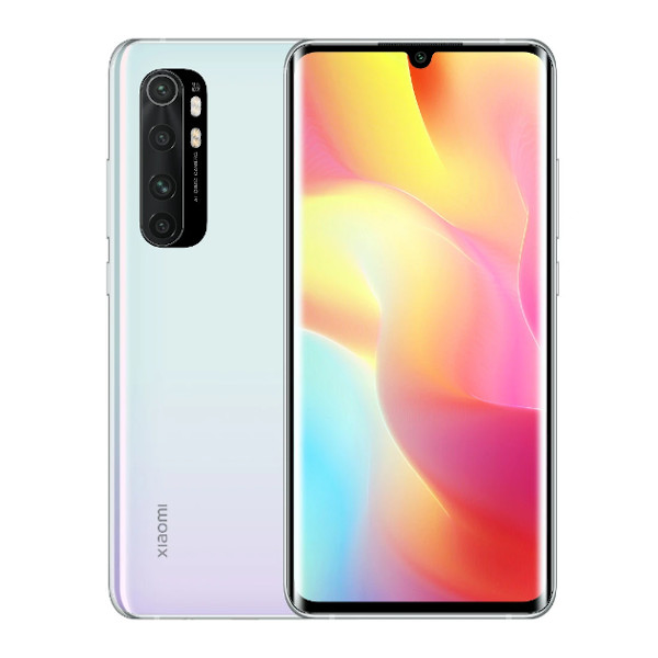 Buy Xiaomi Mi Note 10 Lite in kiboTEK Spain Europe