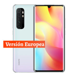 Buy Xiaomi Mi Note 10 Lite at kiboTEK Spain