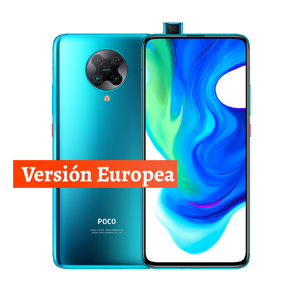 Kaufen Sie Xiaomi Pocophone F2 Pro in kiboTEK Spanien