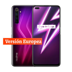 Buy Realme 6 Pro at kiboTEK Spain