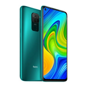 Buy Xiaomi Redmi Note 9 in kiboTEK Spain Europe