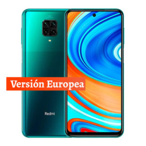 Buy Xiaomi Redmi Note 9 Pro in kiboTEK Spain