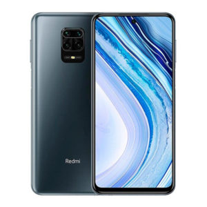 Buy Xiaomi Redmi Note 9 Pro in kiboTEK Spain Europe