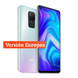 Buy Xiaomi Redmi Note 9 at kiboTEK Spain