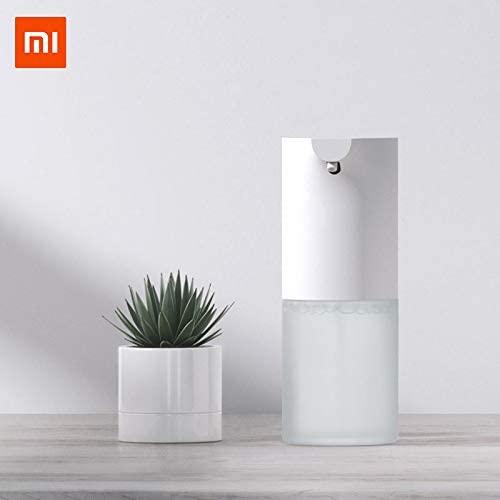 Compre sabonete automático Xiaomi Mijia e dispensador de gel desinfetante na kiboTEK Espanha