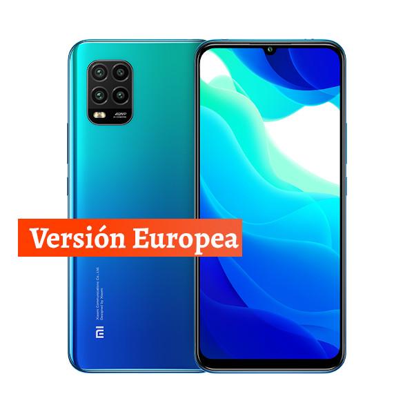 Comprar Xiaomi Mi 10 Lite 5G en kiboTEK España