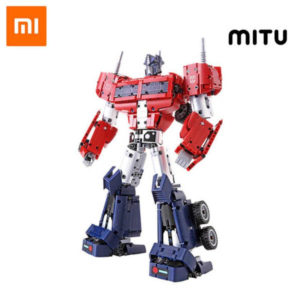 Buy xiaomi Transformers Optimus Prime in kiboTEK Spain
