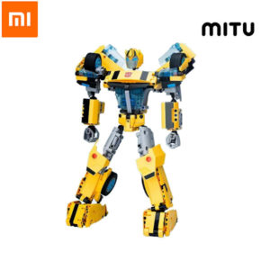 Buy Xiaomi Mitu Onebot Transformers Bumblebee at kiboTEK Spain
