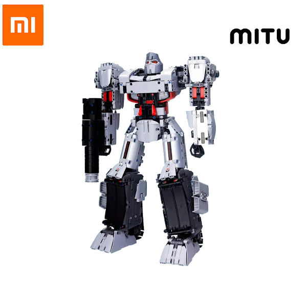 Buy Xiaomi Mitu Onebot Transformers Megatron at kiboTEK Spain
