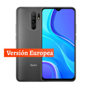 Buy Xiaomi Redmi 9 in kiboTEK Spain