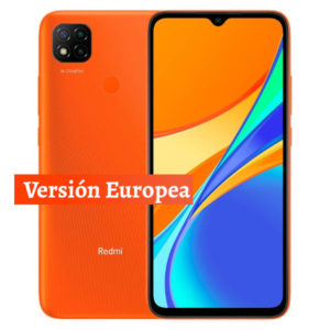 Buy Xiaomi Redmi 9C in kiboTEK Spain