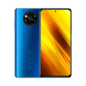 Buy Xiaomi Pocophone X3 in kiboTEK Spain Europe