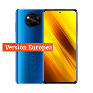 Buy Pocophone X3 at kiboTEK Spain