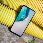 OnePlus Nord N10 with 5G lands in the mid-range strongly