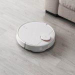 Ya disponible el nuevo Robot Aspirador Xiaomi Mi Robot Vacuum Mop P