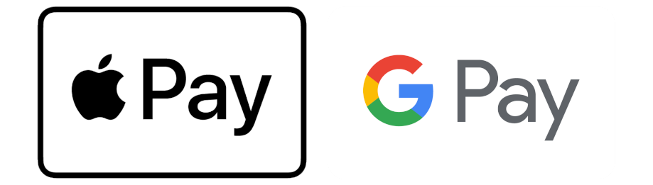 Buy with Google Pay and Apple Pay at kiboTEK