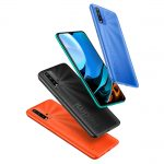Xiaomi Redmi 9T Specifications and Price